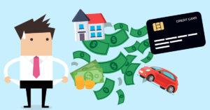 2021-01-20-存錢不如借錢,利用槓桿原理致富-(上)